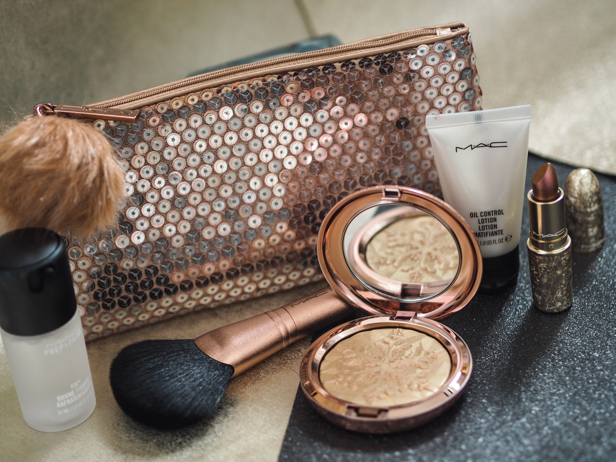 MAC Cosmetics Haul – October 2017