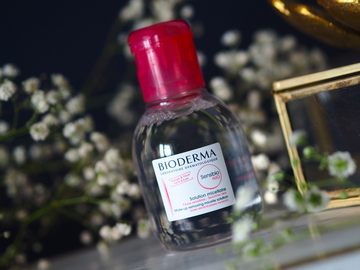 Bioderma Sensibio H2O Micellar Water- Revisiting Old Favourites