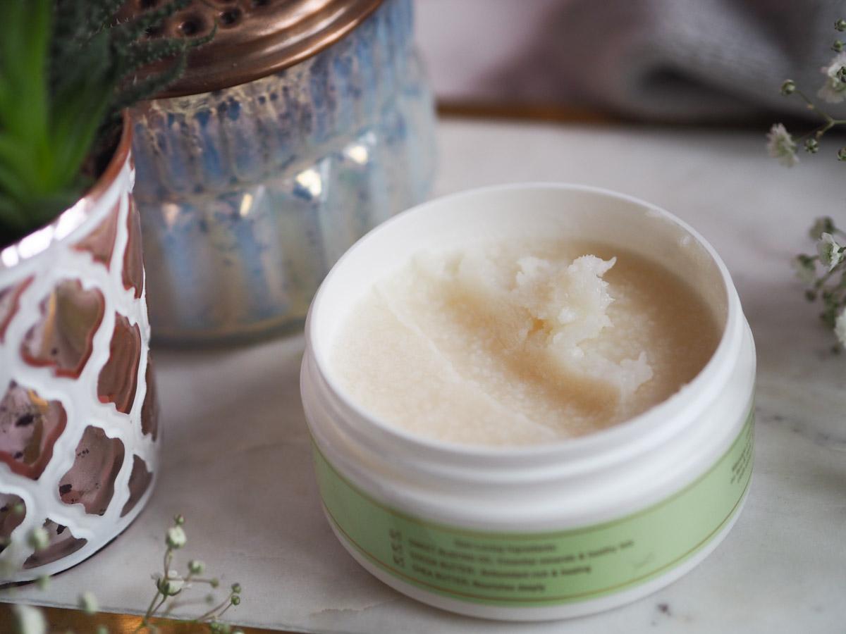 Pixi Nourishing Cleansing Balm Texture