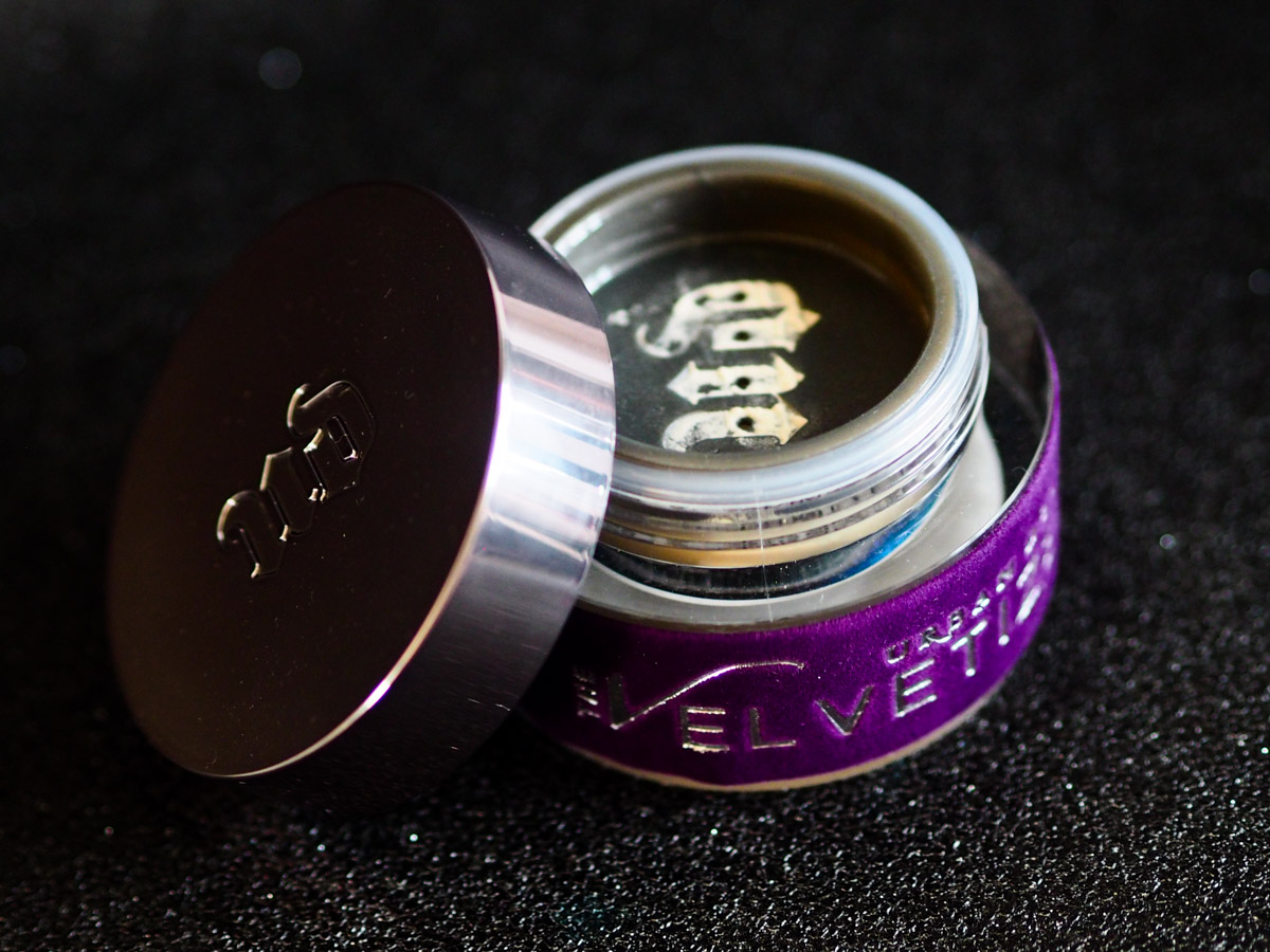 Urban Decay Velvetizer review