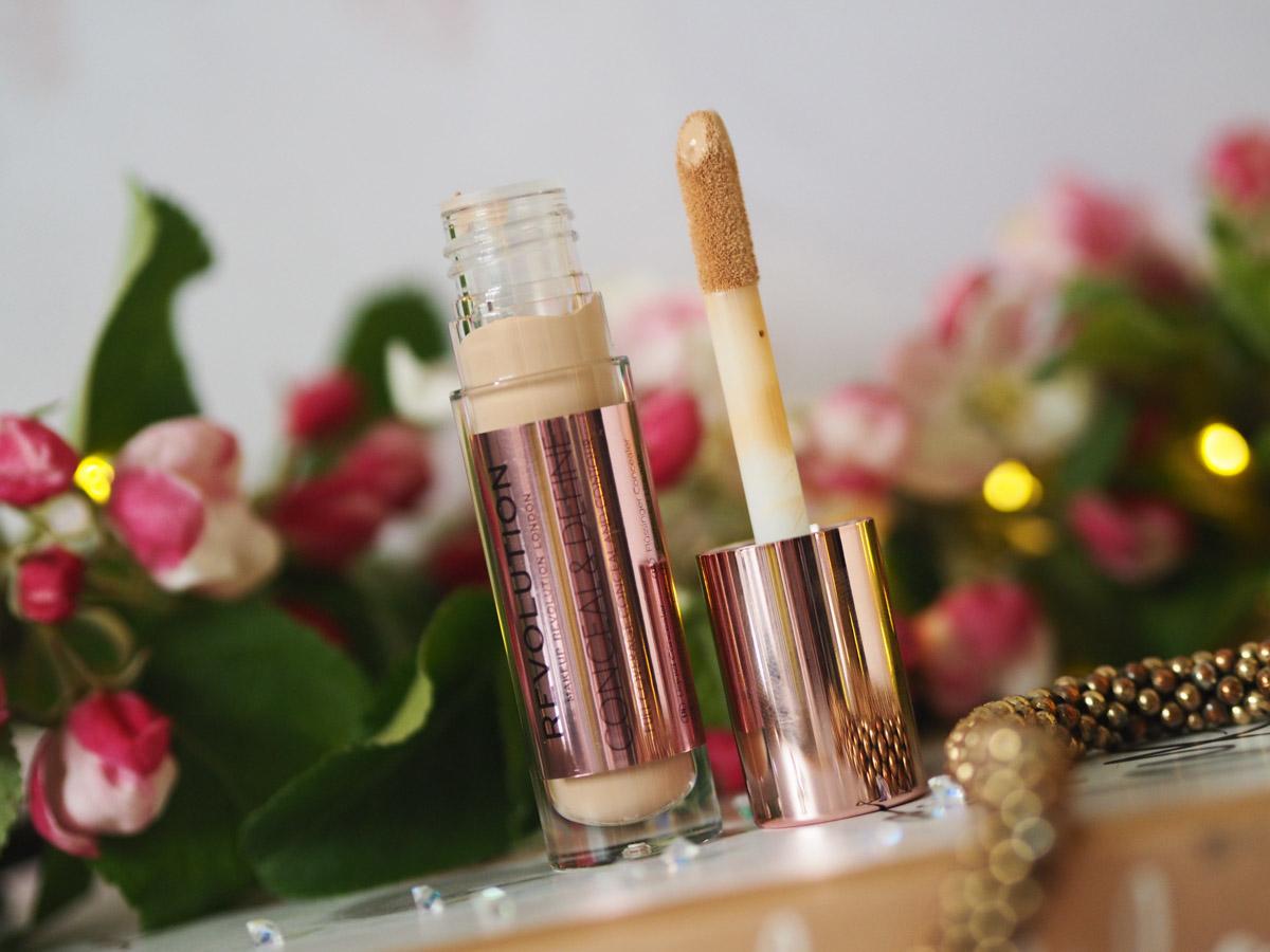 Makeup Revolution - Conceal and Define Concealer