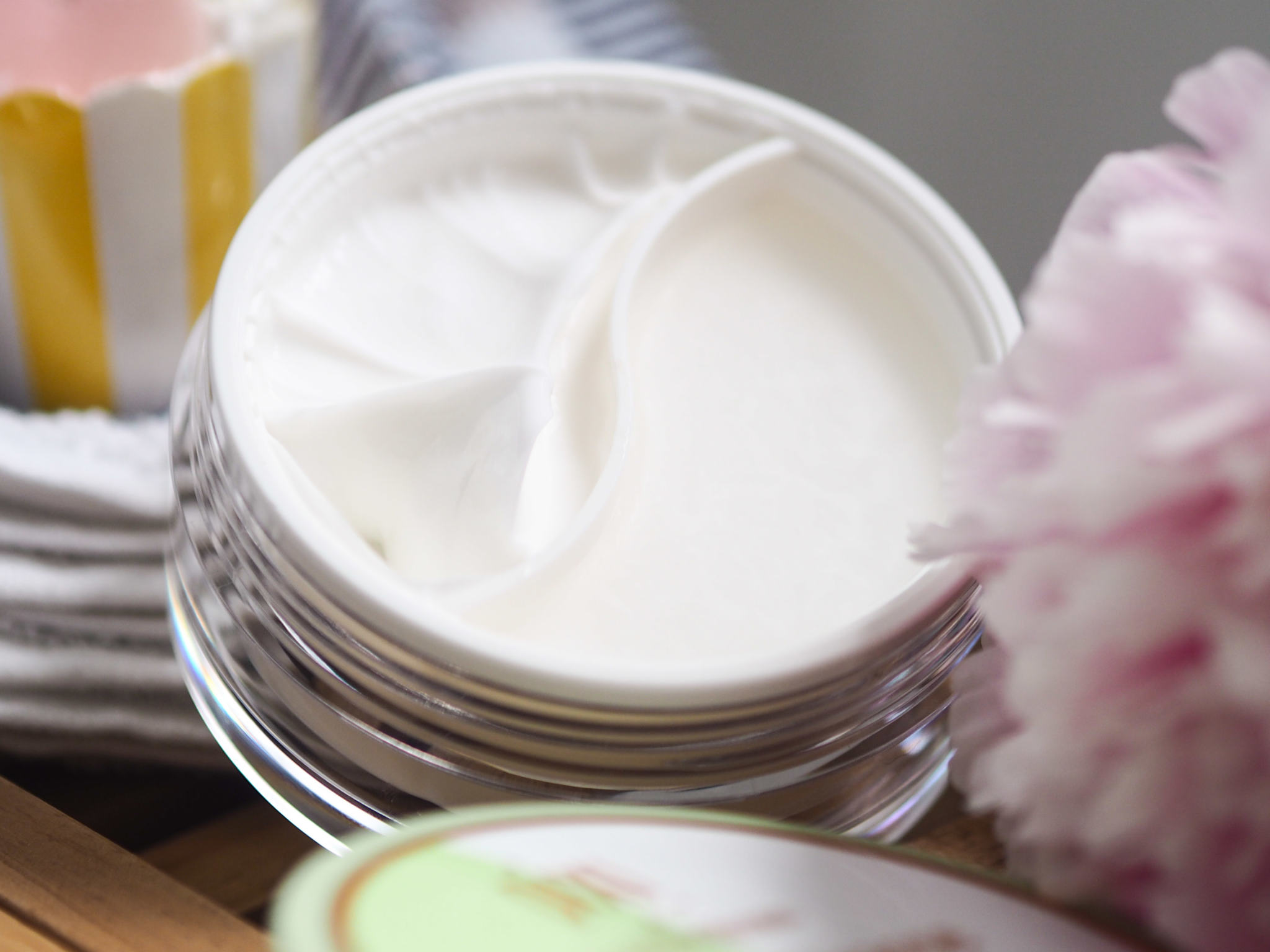 Pixi Double Cleanse X Caroline Hirons