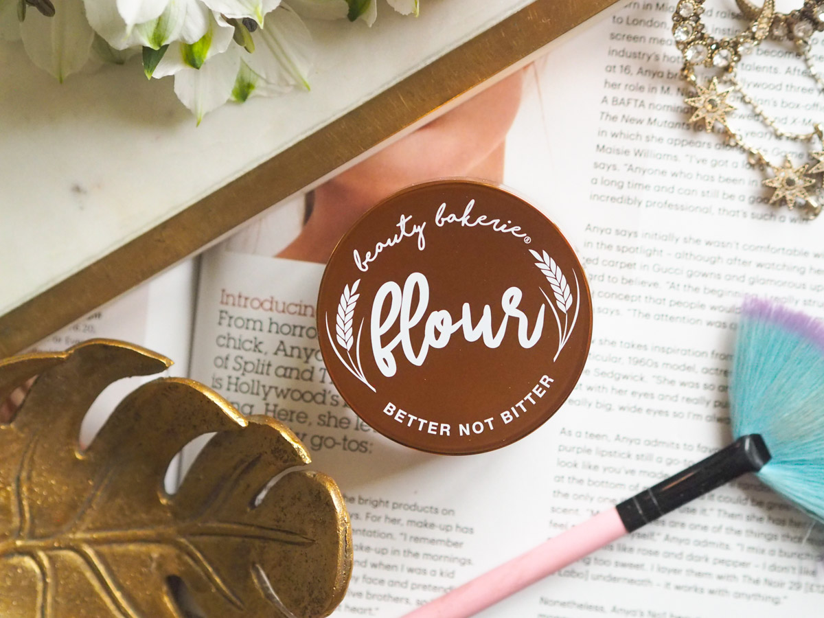 Beauty Bakerie Flour Setting Powder Review