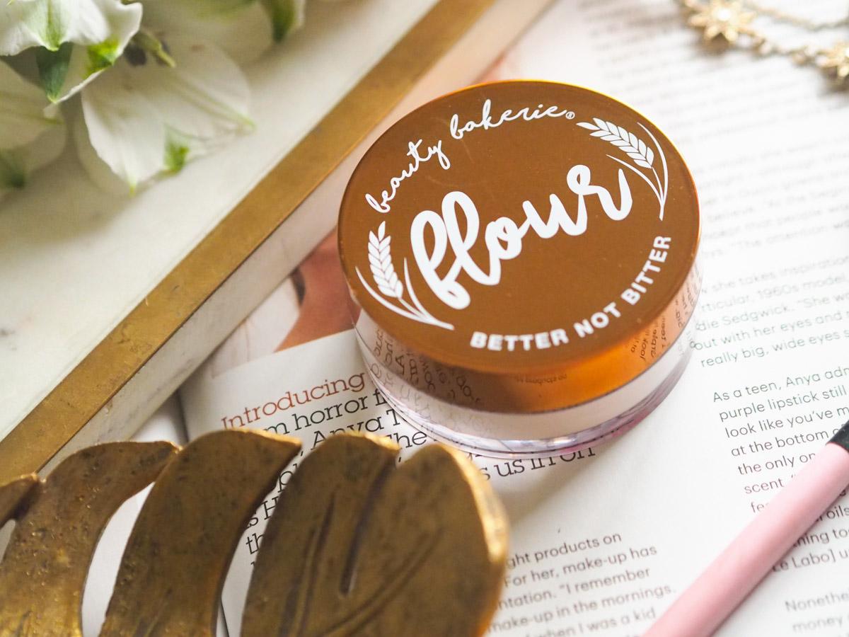 Oat Translucent Setting Powder by Beauty Bakerie #8