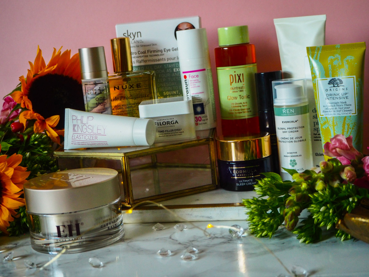 Meet M&S' Skincare Heroes