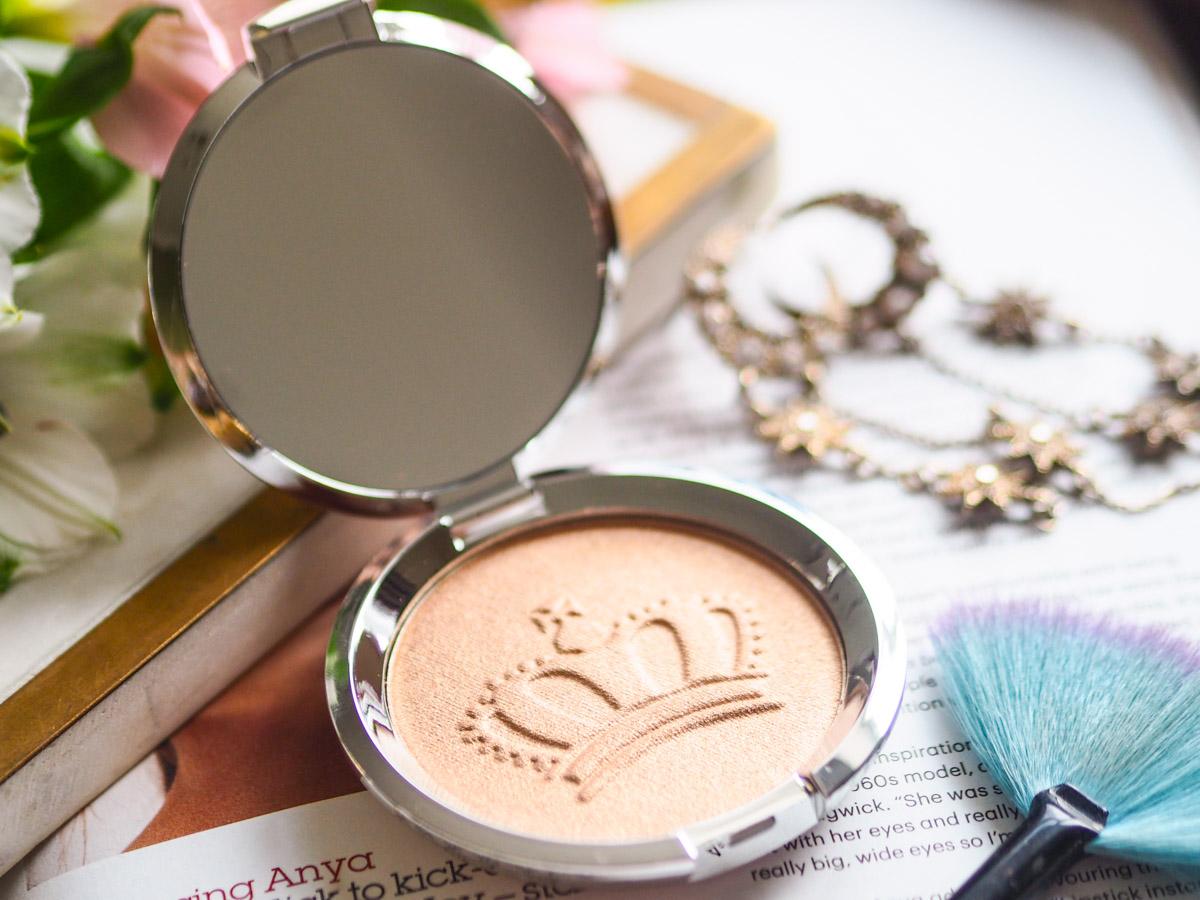 Becca Royal Glow Shimmering Skin Perfector