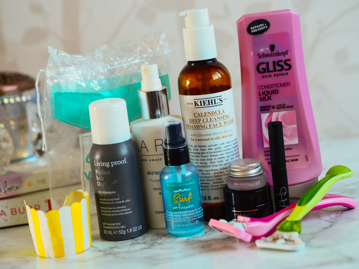 Ten Empties #19