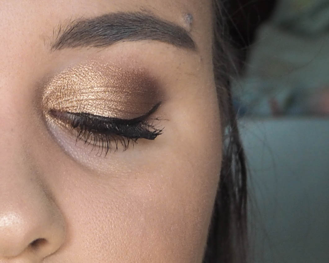 Norvina Eyeshadow Palette