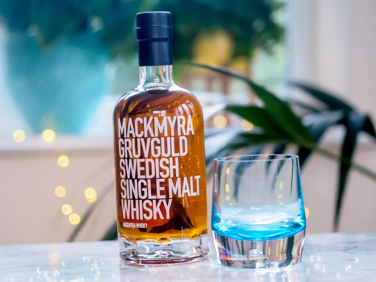 The Summerton Club Review - Mackmyra Gruvguld Whisky