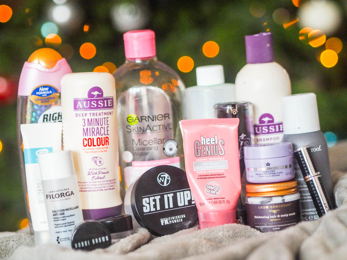 Ten Empties #24