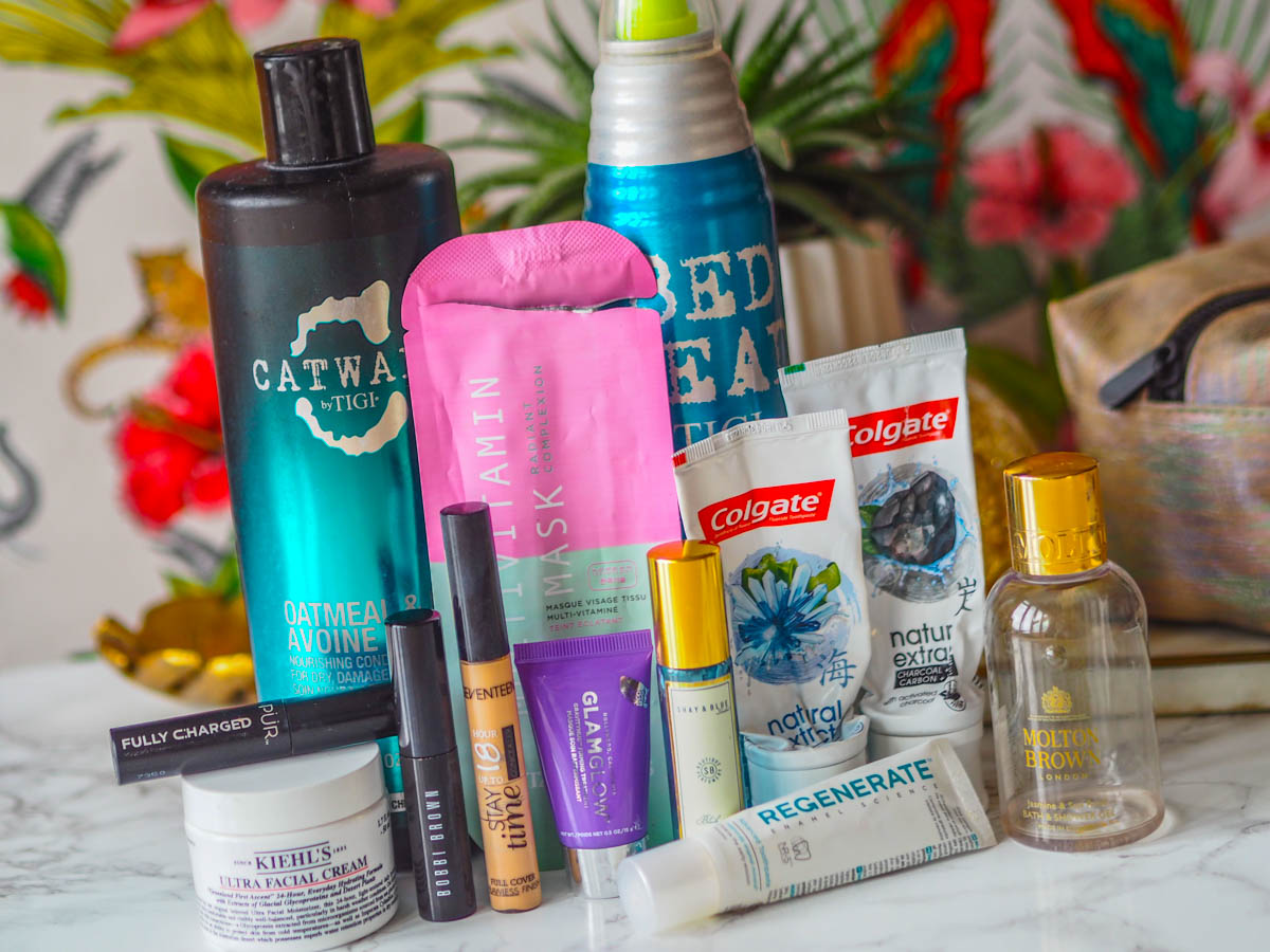 Ten Empties #27