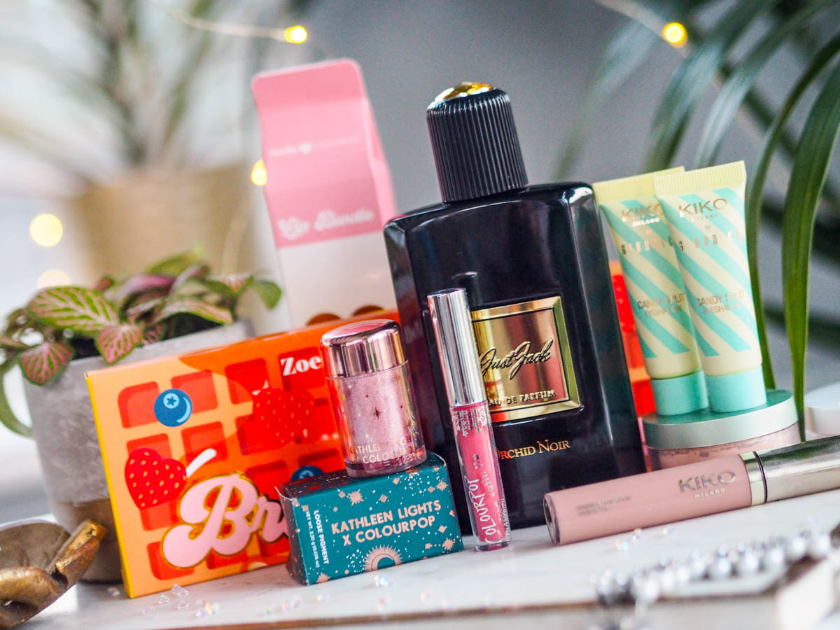 Latest Beauty Buys – March & April 2019