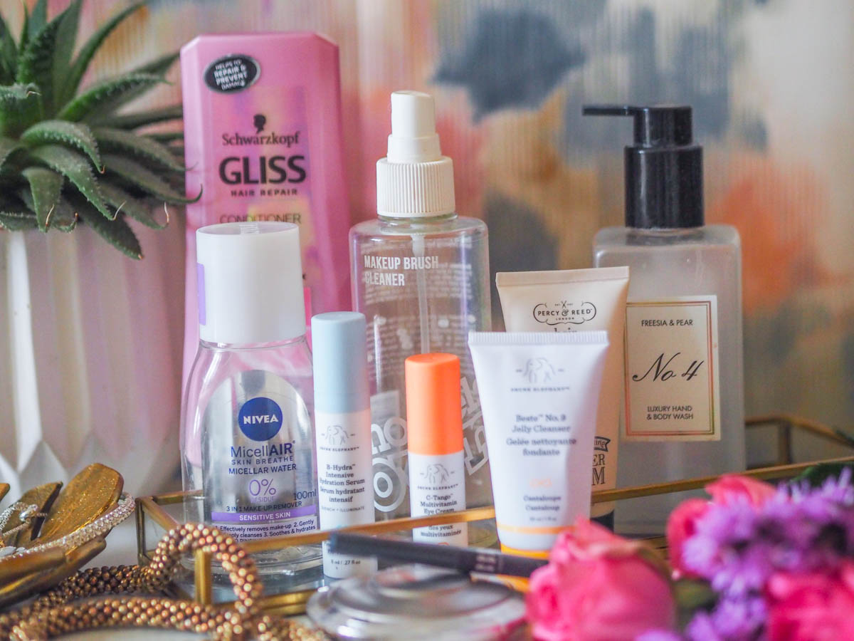 Ten Empties #28