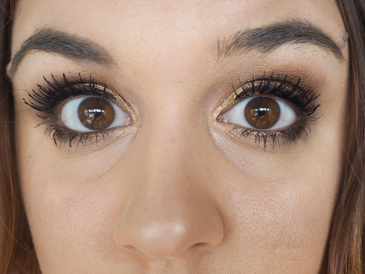 Maybelline Snapscara Mascara review