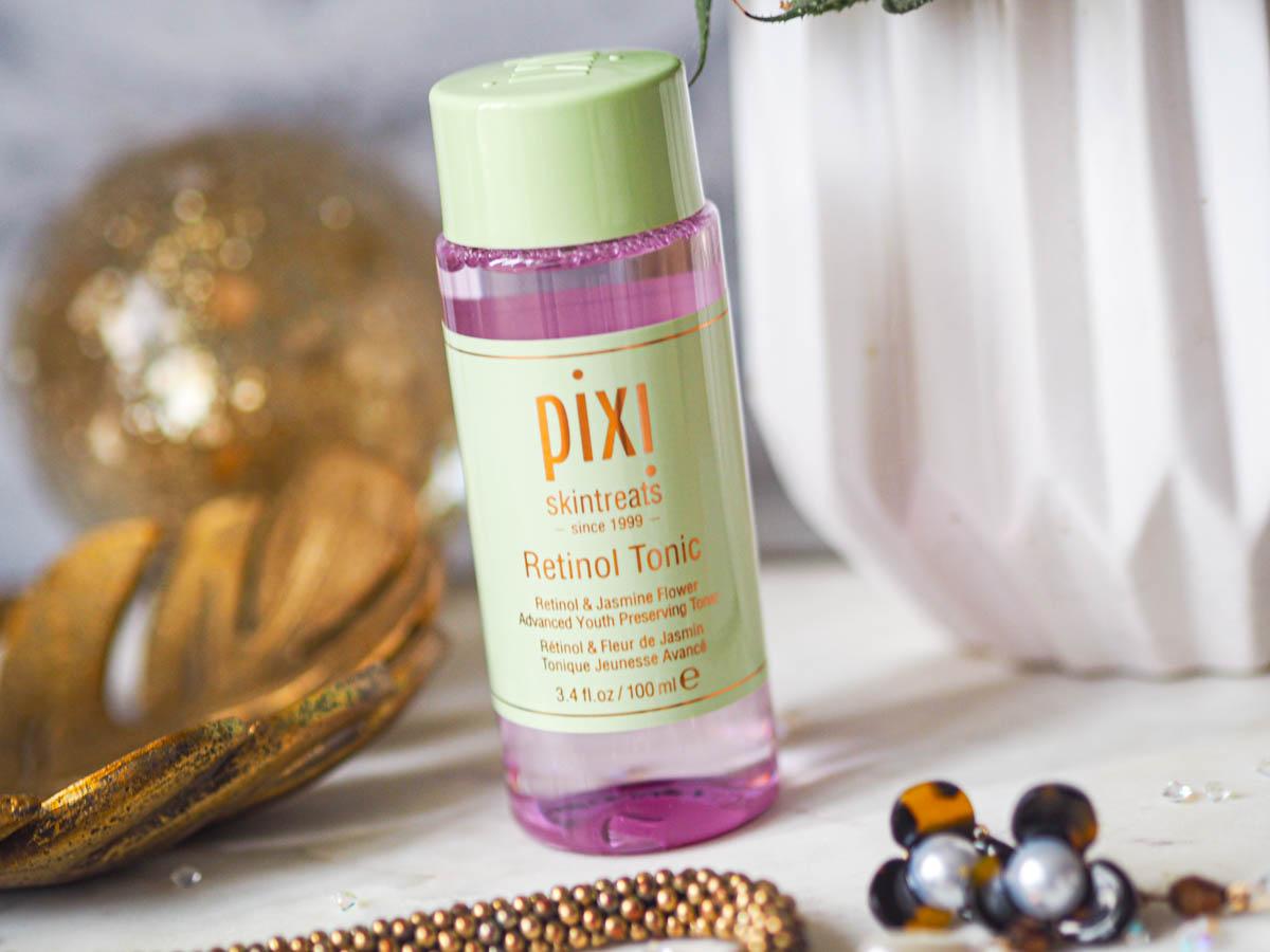 The Cult Beauty Starter Kit 2019 - Retinol Tonic from Pixi