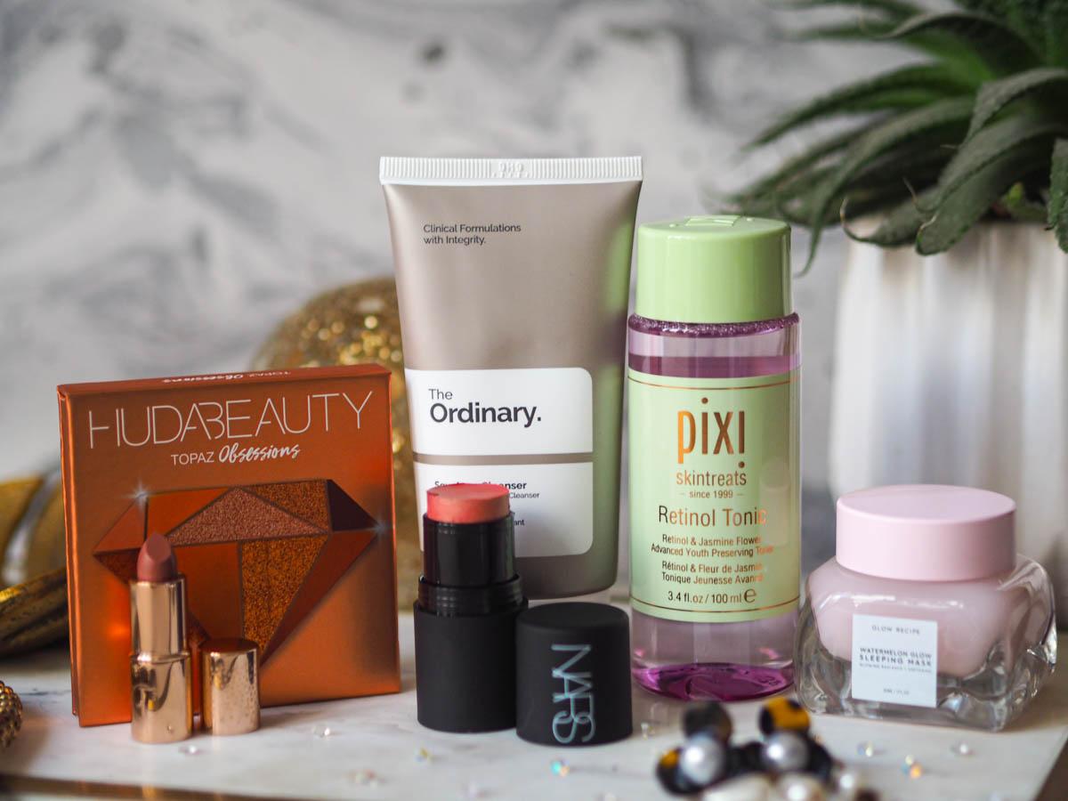 The Cult Beauty Starter Kit 2019