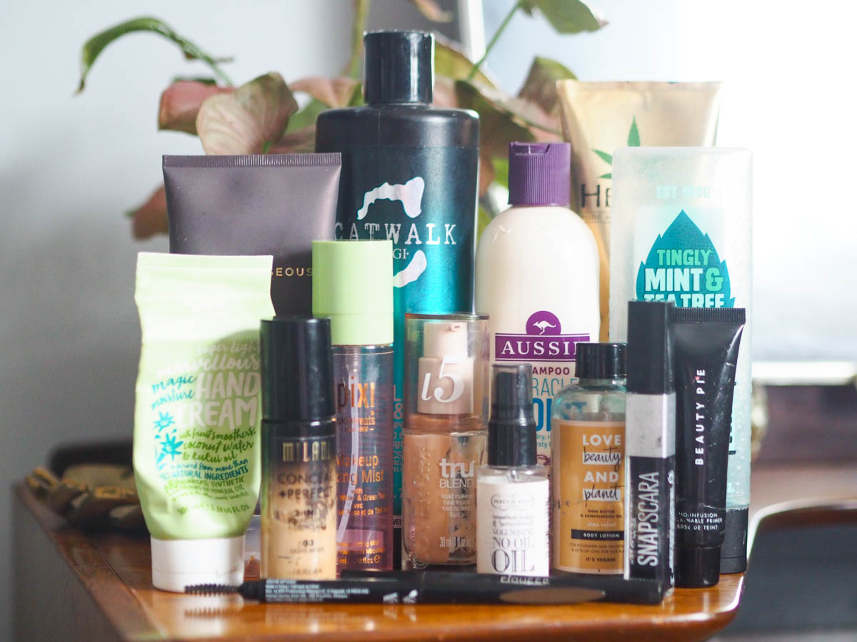 The Big Empties Clearout – Part 2