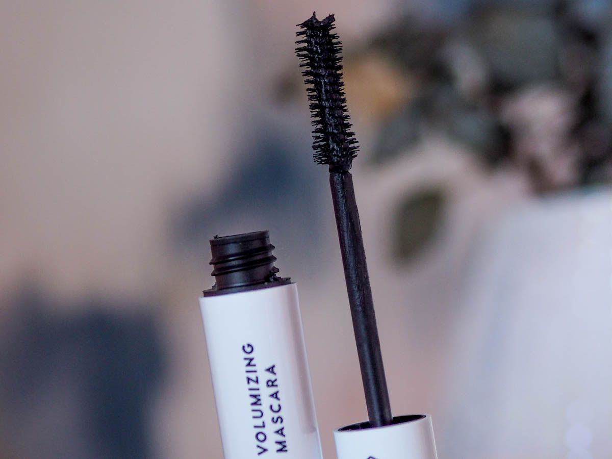 Colourpop BFF Mascara - Brush Close Up