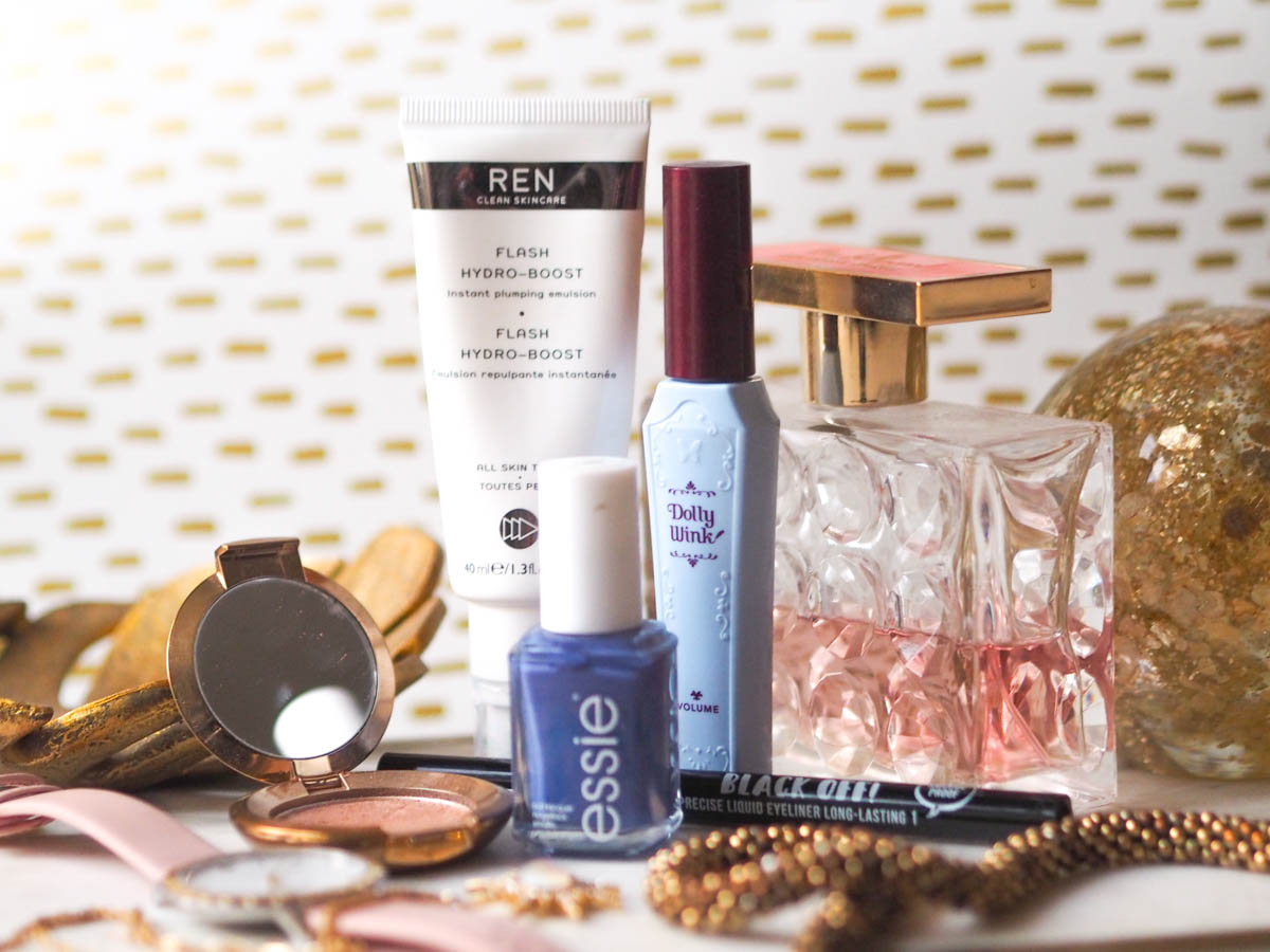 Beauty Favourites August 2020
