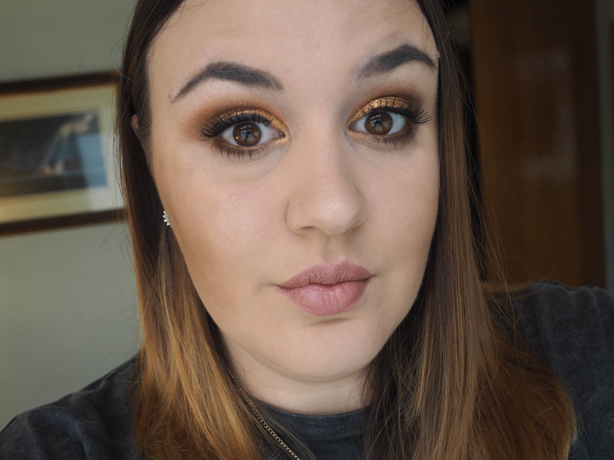 Fenty Pro Filt'r Primer and Foundation