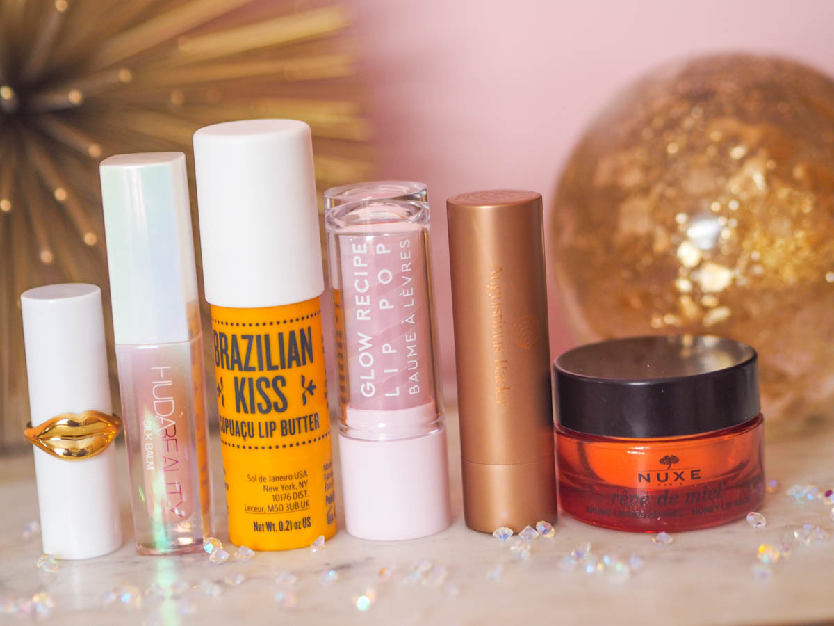 The Lip Care Edit : Seven Products Tested