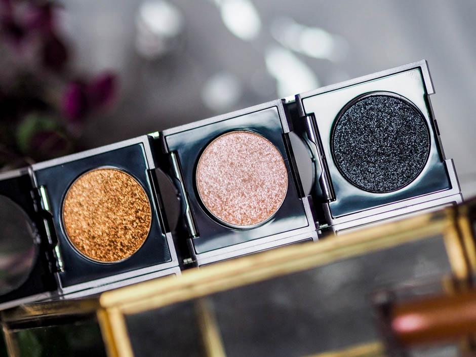 Topshop Makeup - Bandstand, Pageant, Trip