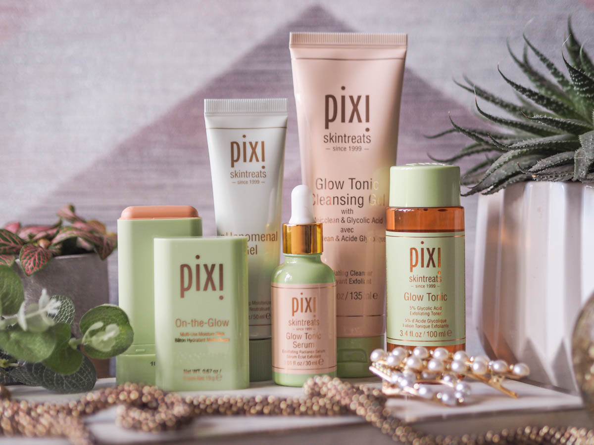 Let's Get Glowing with Pixi